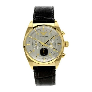 Horloge Heren Armani AR0372 (42 mm)
