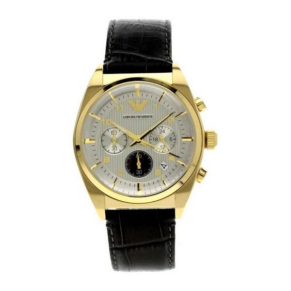 Horloge Heren Armani AR0372 (42 mm)