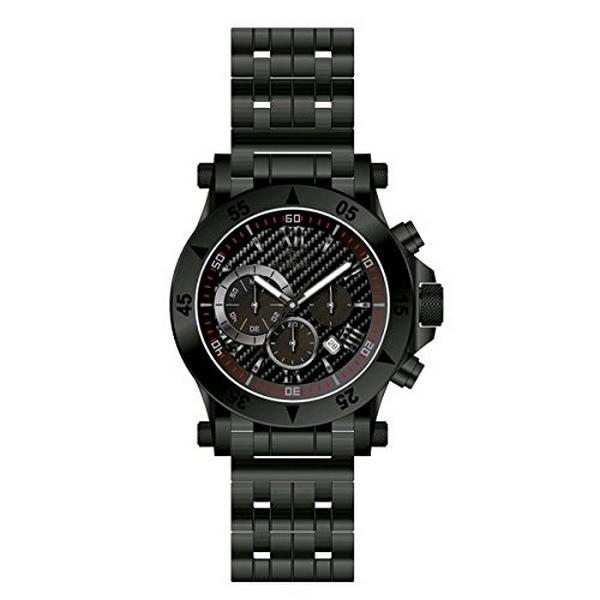 Horloge Heren Bobroff BF1001M21M (44 mm)