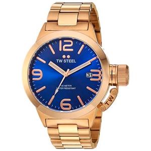 Horloge Heren Tw Steel CB181 (45 mm)