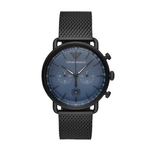 Horloge Heren Armani AR11201 (Ø 43 mm)